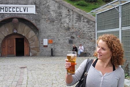 Zywiec brewery