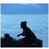 Margo silhouette