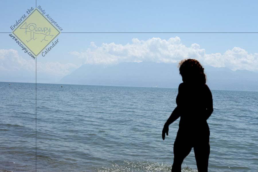 Zdjęcie Gosii z naszej podróży po Europie.