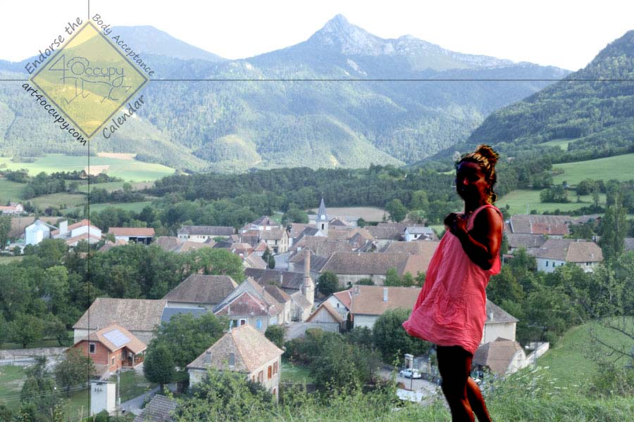 One of Margo's pictures from our trip across Europe.